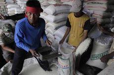 BPK Ungkap Akar Pelanggaran Impor Beras