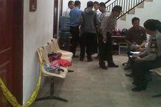 Perampok Bank BRI Kediri Bawa Kabur CCTV