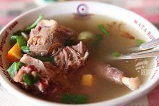 Indonesia Gencarkan Promosi Kuliner ke Mancanegara