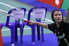 Hana Ramadhini Bertemu Busanan di Perempat Final Kejuaraan Dunia Yunior BWF