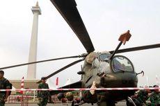 Bangun Pertahanan, Pemerintah Akan Tambah Alutsista Canggih pada 2015