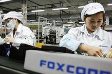 Pabrik Foxconn di Jakarta Khusus Ponsel untuk Indonesia