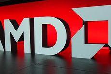 Berkat Apple, AMD Berjaya?