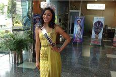 Juri Miss Universe Menilai Whulandary seperti Pocahontas