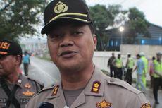 Ternyata Tak Ada Unjuk Rasa di KPU Maluku