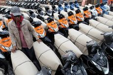 Mitra Pinastika Jual Motor Honda Sebanyak 753.608 Unit
