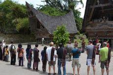 Erupsi Sinabung Tak Berdampak pada Pariwisata Sumut