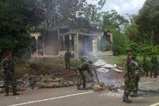 Negosiasi dengan TNI, Warga Buka Blokade