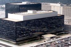 Penyadapan Pemerintah AS, dari Telegram hingga Internet