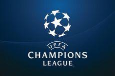 Hasil Lengkap Laga dan Klasemen Grup Liga Champions