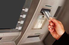Kuras ATM Nasabah Bank Mandiri, Warga Pakistan Ditangkap