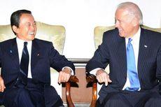 Joe Biden Minta Jepang dan China Redakan Ketegangan