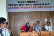 Masyarakat Sipil Desak Pengesahan Rancangan Qanun KKR Aceh
