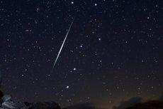 Ledakan Keras di Argentina Diduga Meteor