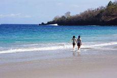 Virgin Beach, Surga Tersembunyi di Bali Timur