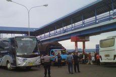 Nyepi, Pelabuhan Ketapang dan Gilimanuk Ditutup Sehari