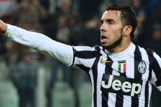 Juventus Menang Telak di Atleti Azzurri d'Italia