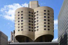 2013, Saat Arsitektur dan Desain Tidak Sebatas