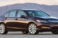 Dua Motor Listrik untuk Honda Accord PHEV 2014