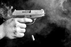 Dua Polisi Baku Tembak di Serdang Bedagai