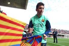 Simoene: Messi Bakal Tampil
