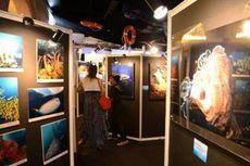 Kontes Fotografi Bawah Laut Promosikan Pariwisata Indonesia