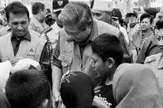 Presiden Tunjuk Kepala BNPB Jadi Penanggung Jawab Penanganan Erupsi Sinabung