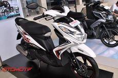 Harga Motor Kemahalan? Ini Sanggahan Yamaha