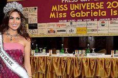 Miss Universe 2013 Diharapkan Promosikan Pariwisata Indonesia