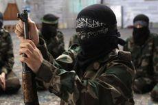 Al Qaeda Bentuk Batalyon Perempuan di Suriah
