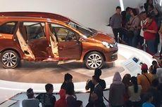 Honda Indonesia Belum Yakin Jual