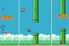 Hadir Kembali, Flappy Bird Bakal Bisa Multiplayer
