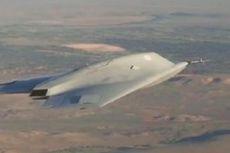 Inggris Sukses Uji Coba Pesawat Tanpa Awak Taranis di Australia