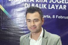 Raffi Ahmad Rahasiakan Kado Ulang Tahun dari Nagita Slavina