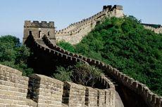 Paket Wisata Muslim ke Beijing Ramai Peminat