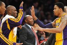 Lakers Tekuk Celtics di Staples Center