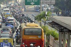 BPTJ Targetkan 60 Persen Warga Jadebotabek Naik Angkutan Umum