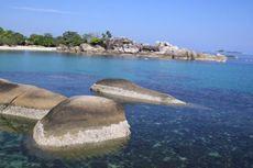 3 Tempat Terbaik Menikmati Senja di Belitung