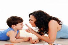 Hati-hati, Lingkungan yang Berisik Ganggu Kemampuan Belajar Anak Batita