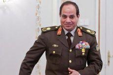 El-Sisi: Ikhwanul Tak Akan Ada Lagi di Mesir...