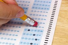 Diknas Semarang: Jangan Percayai Bocoran Soal Ujian Nasional