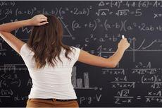 Mengapa Banyak Orang Takut dengan Matematika?