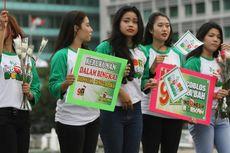 Sisi Lain Anak Muda Simpatisan Partai Politik