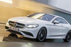 Evolusi Desain Mercedes-Benz S 63 AMG Coupe