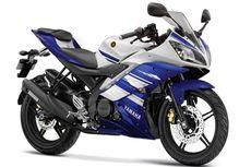 Yamaha R15 Dibanderol Rp 25-30 juta