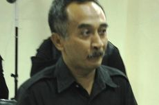 Banding, Hukuman Hakim Pragsono Jadi 6 Tahun Penjara