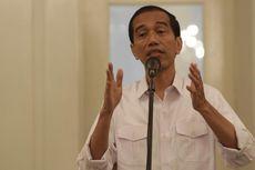 Jokowi: Diserang, Aku Rapopo...