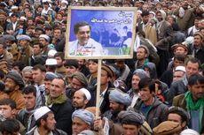 Ada 3.000 Keledai Bantu Pemilu Afganistan