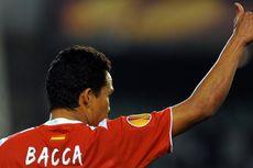 Sempat Unggul, Madrid Tinggalkan Sevilla dengan Tangan Hampa