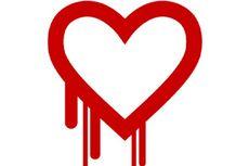 Cegah Heartbleed Terulang, Raksasa TI Patungan